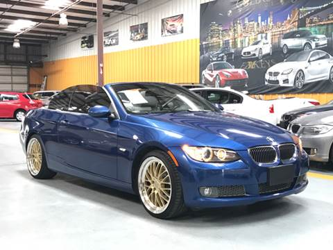 2009 BMW 3 Series for sale at Auto Imports in Houston TX