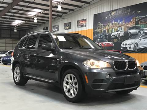2011 BMW X5 for sale at Auto Imports in Houston TX