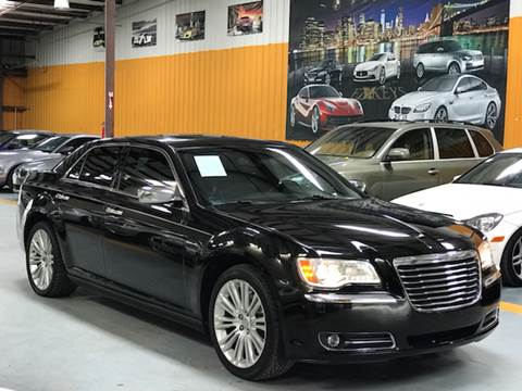 2011 Chrysler 300 for sale at Auto Imports in Houston TX