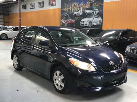 2011 Toyota Matrix for sale at Auto Imports in Houston TX