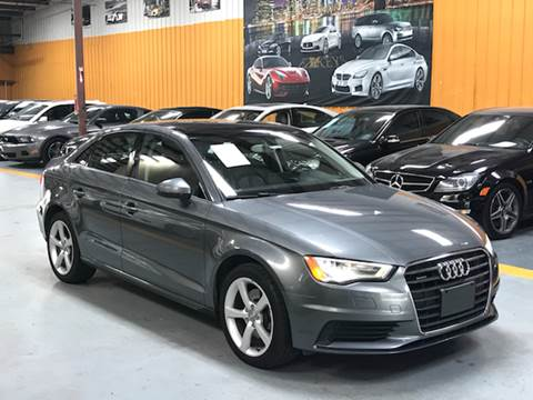 2015 Audi A3 for sale at Auto Imports in Houston TX