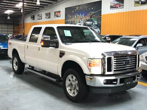 2010 Ford F-250 Super Duty for sale at Auto Imports in Houston TX