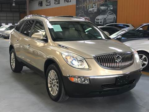 2010 Buick Enclave for sale at Auto Imports in Houston TX