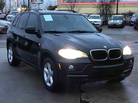 2009 BMW X5 for sale at Auto Imports in Houston TX