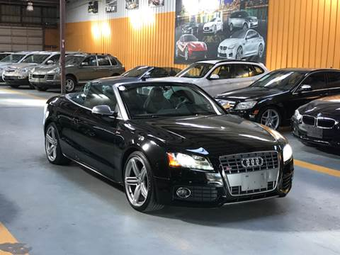 2012 Audi S5 for sale at Auto Imports in Houston TX