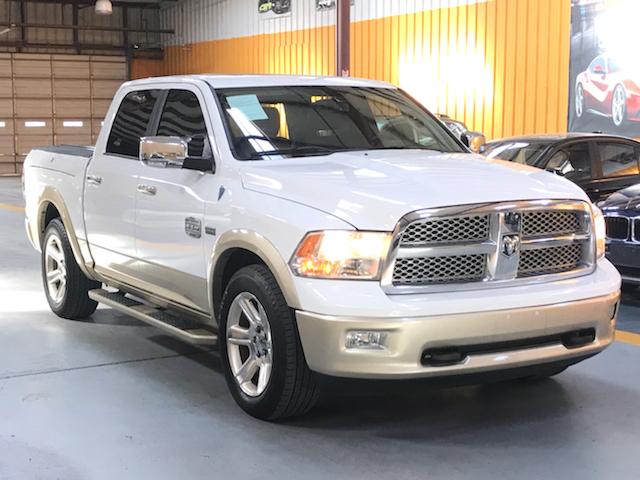 2012 RAM Ram Pickup 1500 for sale at Auto Imports in Houston TX