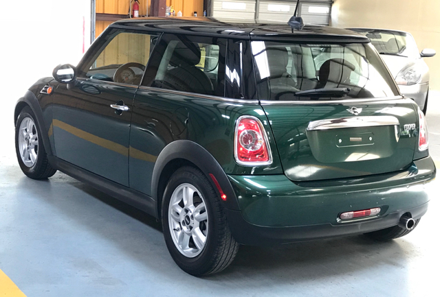 2012 MINI Cooper Hardtop Base 2dr Hatchback - Houston TX