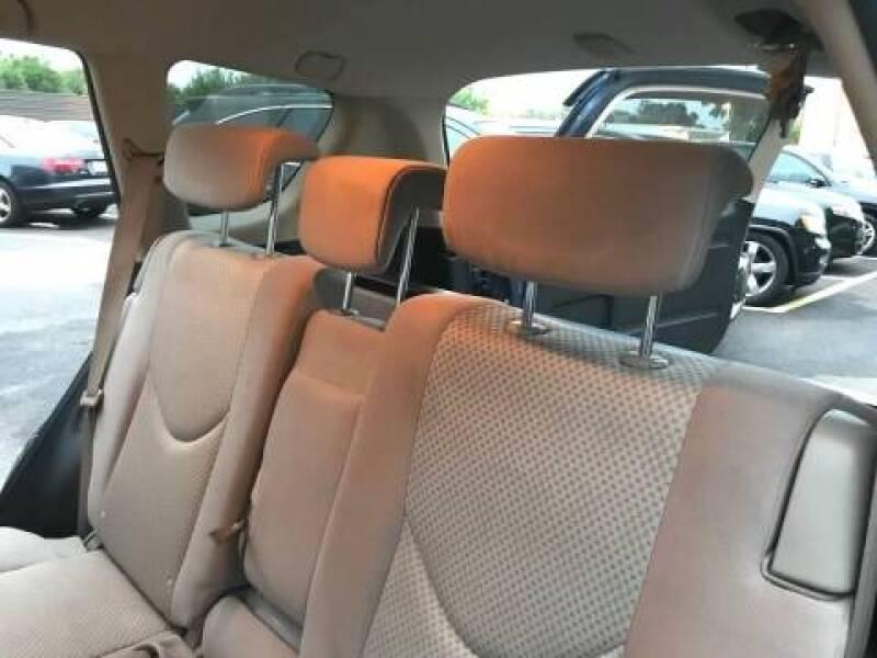 2008 Toyota RAV4 4dr SUV - Houston TX
