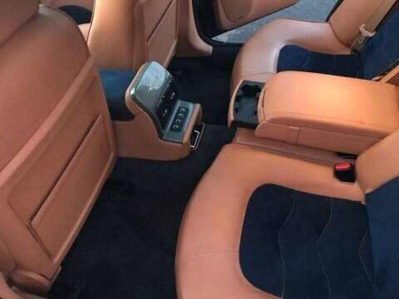 2011 Maserati Quattroporte Sport GT S 4dr Sedan - Houston TX