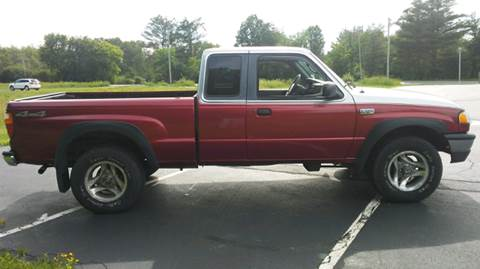 2001 Mazda B-Series Pickup for sale in Ballston Lake, NY