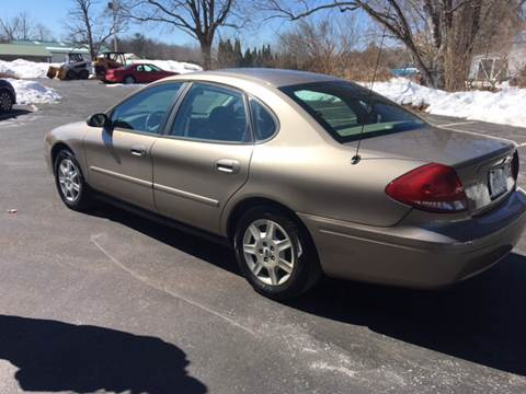 2006 Ford Taurus for sale in Ballston Lake, NY