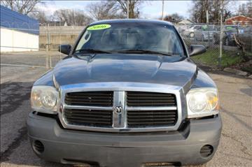 2006 Dodge Dakota for sale in Nashville, TN