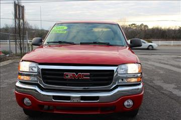 2006 GMC Sierra 1500 for sale in Nashville, TN