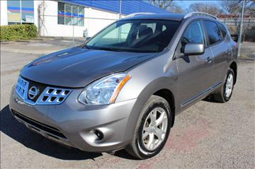2011 Nissan Rogue for sale in Nashville, TN