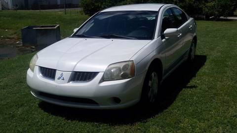 2005 Mitsubishi Galant for sale in Jacksonville, FL