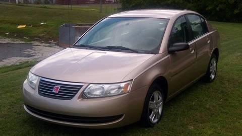 2007 Saturn Ion for sale in Jacksonville, FL