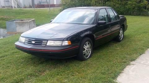 1994 Chevrolet Lumina for sale in Jacksonville, FL