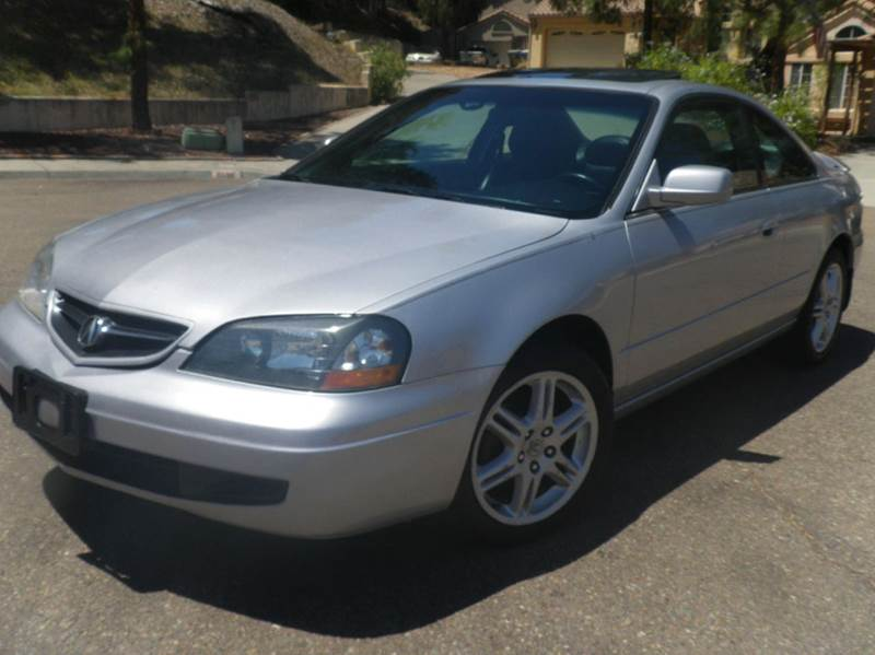 Acura Cl Type S Dr Coupe In Lemon Grove CA Creative Auto - 2003 acura cl for sale
