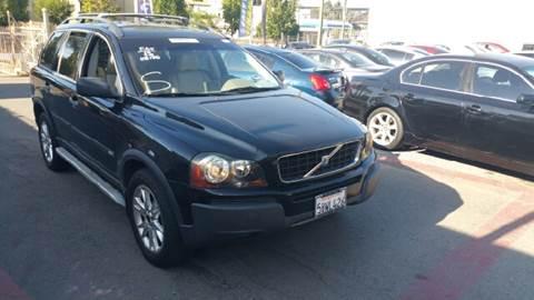 2003 Volvo XC90 for sale in Lemon Grove, CA