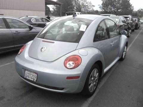 2009 Volkswagen New Beetle for sale in Lemon Grove, CA