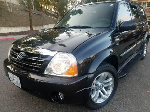 2004 Suzuki XL7 for sale in Lemon Grove, CA