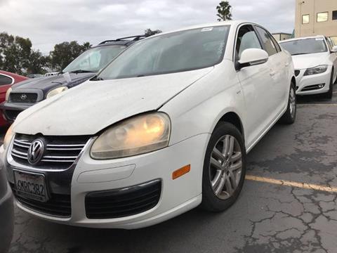 2007 Volkswagen Jetta for sale in Lemon Grove, CA