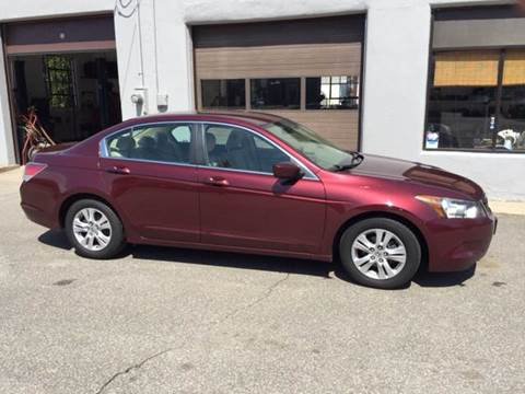 2009 Honda Accord for sale in Deep River, CT