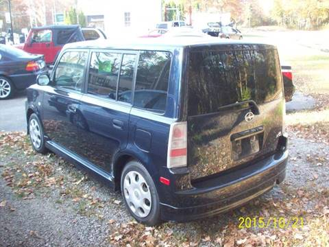 2005 Scion xB for sale in Deep River, CT