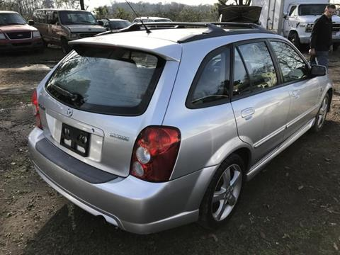 2002 Mazda Protege5 for sale in Frankford, DE