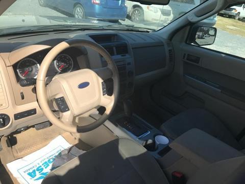 2012 Ford Escape for sale in Frankford, DE