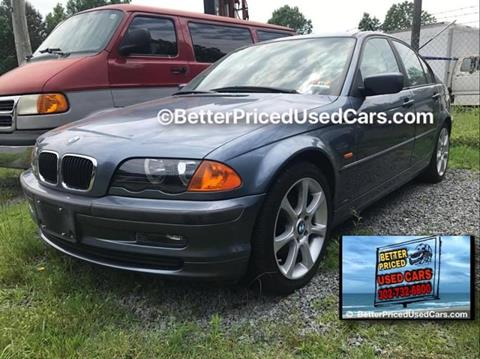 1999 BMW 3 Series for sale in Frankford, DE