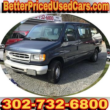f57434831c 1997 Ford E-150 for sale in Frankford