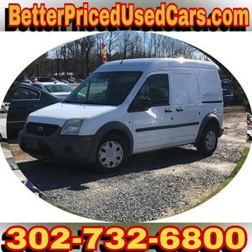 2013 Ford Transit Connect for sale in Frankford, DE
