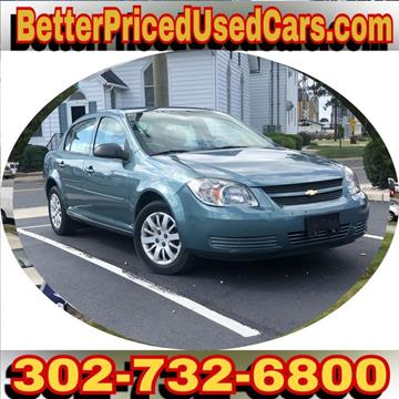2010 Chevrolet Cobalt for sale in Frankford, DE