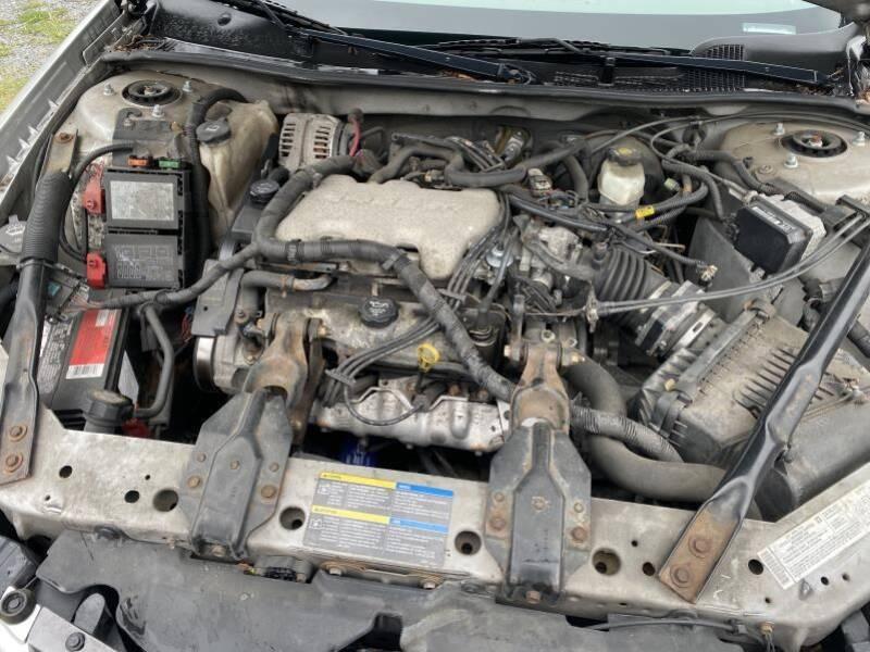 2005 Chevrolet Impala 4dr Sedan - Frankford DE