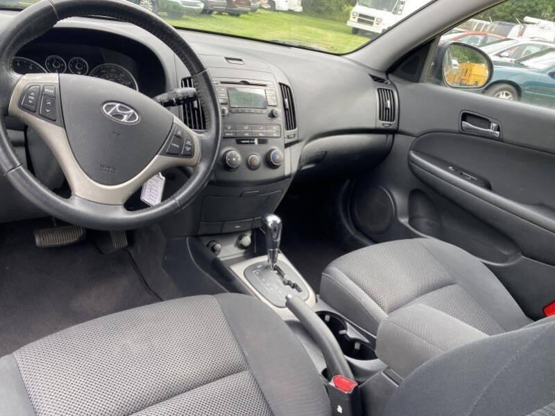 2009 Hyundai Elantra Touring 4dr Wagon - Frankford DE