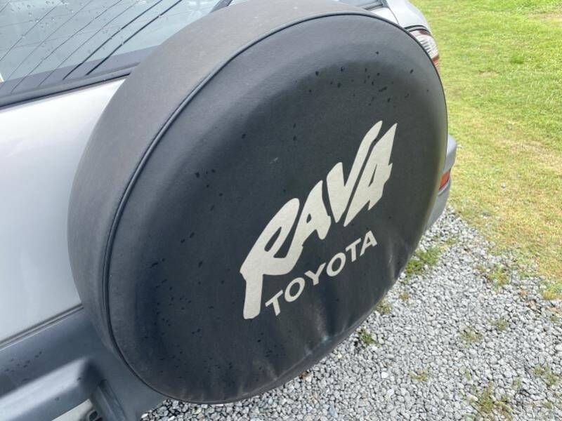 1998 Toyota RAV4  - Frankford DE