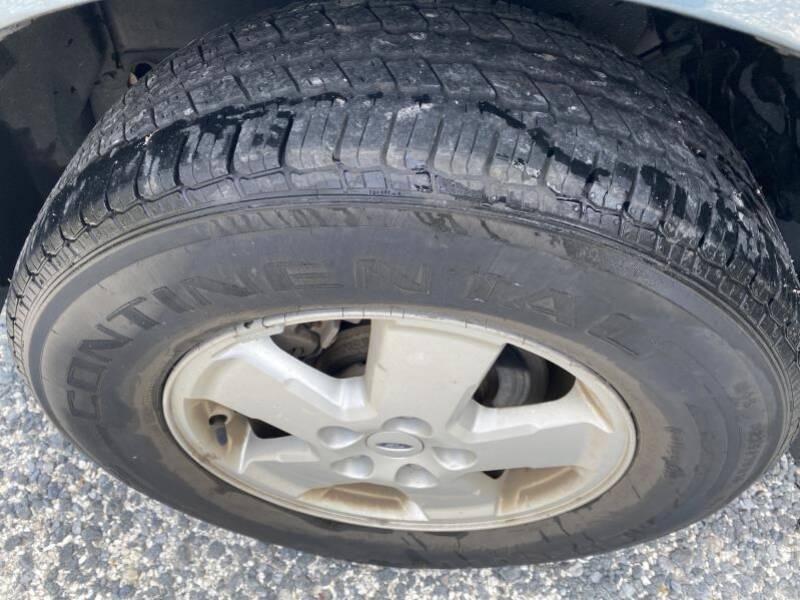 2012 Ford Escape XLT 4dr SUV - Frankford DE