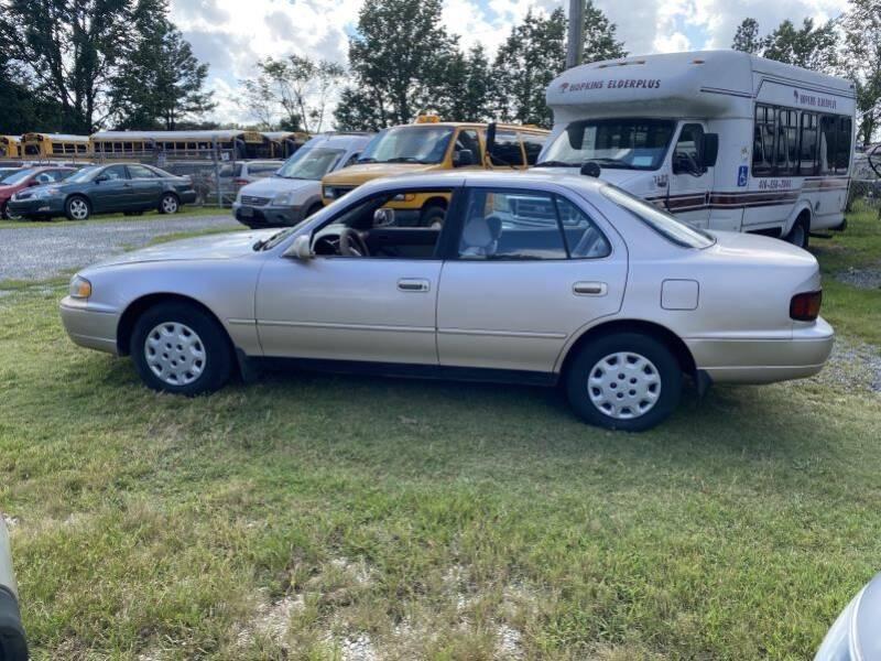 1996 Toyota Camry DX/LE/XLE - Frankford DE