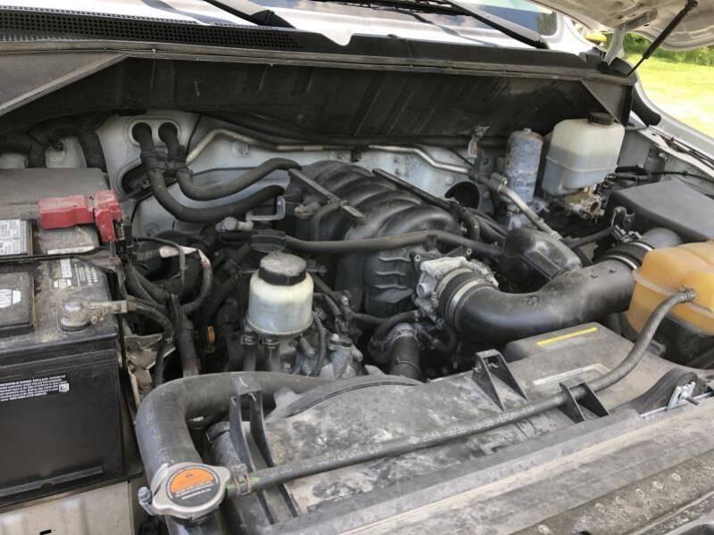 2014 Nissan NV Cargo  - Frankford DE