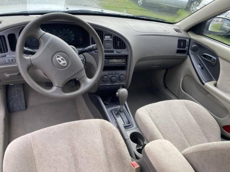 2006 Hyundai Elantra GLS/GT/LTD - Frankford DE