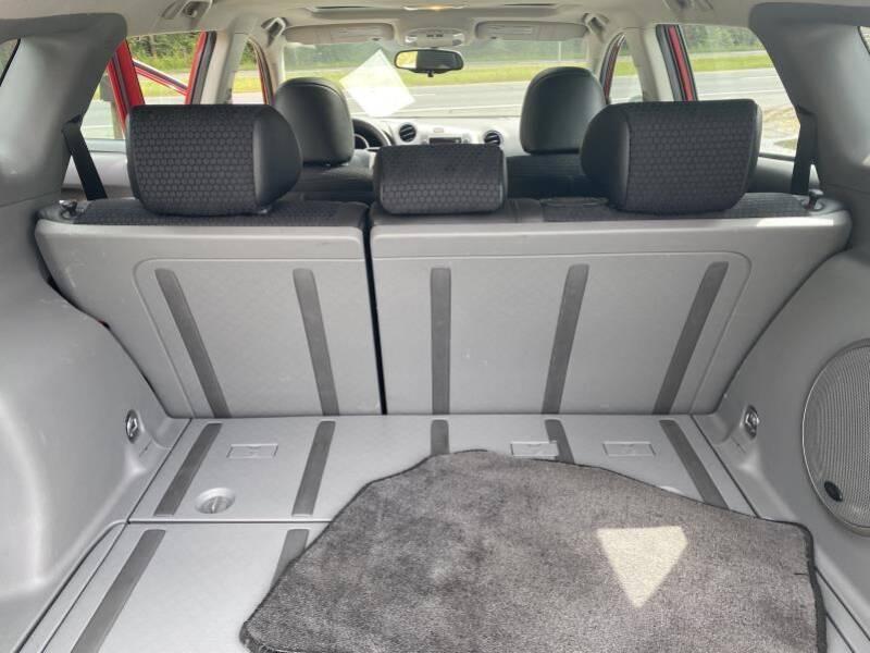 2009 Pontiac Vibe GT 4dr Wagon - Frankford DE