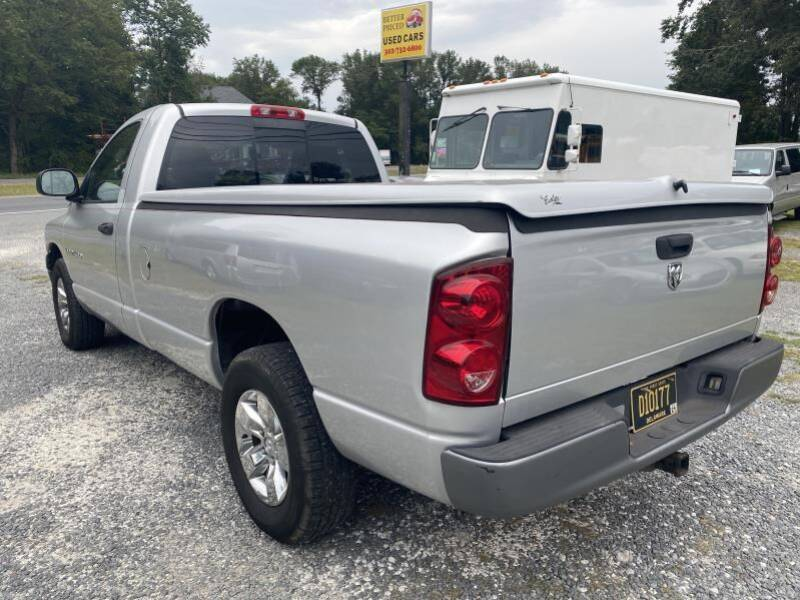 2007 Dodge Ram Pickup 1500  - Frankford DE