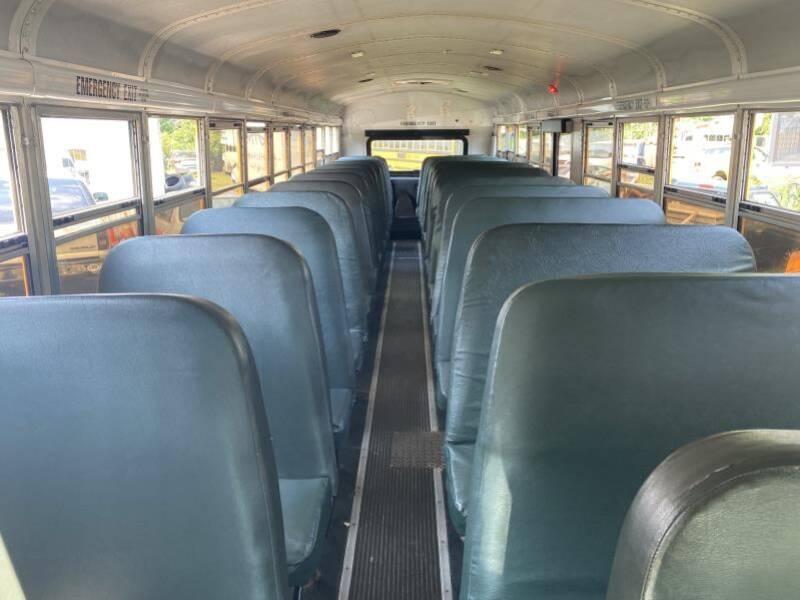 2006 Thomas Built Buses Saf-T-Liner HDX 4X2 1dr School - Frankford DE