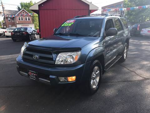 2004 Toyota 4Runner for sale in Somerville, NJ