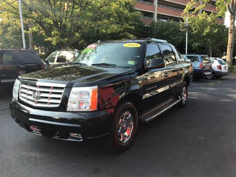 2005 Cadillac Escalade EXT for sale in Somerville, NJ