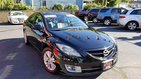 2009 Mazda MAZDA6 for sale in Somerville, NJ