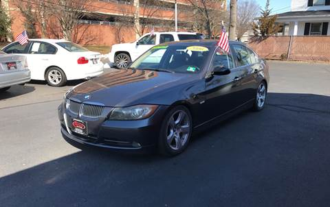 2006 BMW 3 Series for sale in Somerville, NJ