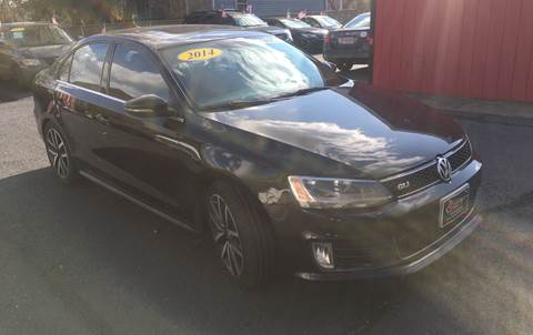 2014 Volkswagen Jetta for sale at Super Auto Group in Somerville NJ