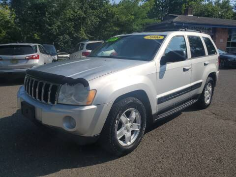 2006 Jeep Grand Cherokee for sale at Super Auto Group in Somerville NJ